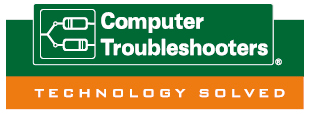 Computer Troubleshooters Logo