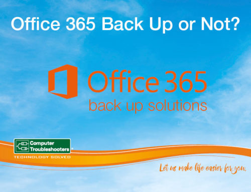 Office 365 backup solutions